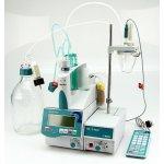 pH-Meter, Leitfähigkeitsmessgeräte,...