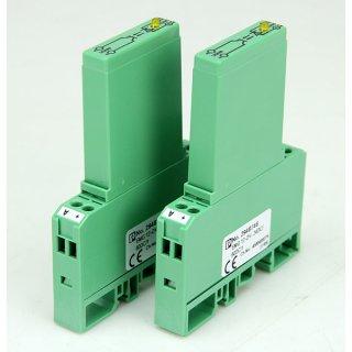 2 Stück Phoenix Contact Solid State Relaismodul 2948746 EMG