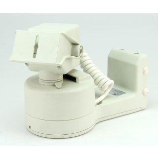 Monacor VPT-50 19.6380 Schwenk- Neige- Kopf für Kamera
