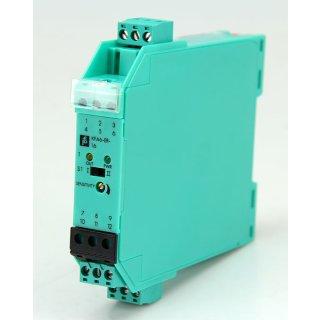 Pepperl + Fuchs KFA6-ER-1.6 Elektrodenrelais 096046 Schaltverstärker
