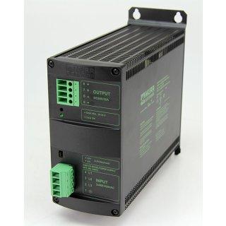 MURR Elektronik MCS20 Schaltnetzteil 85072 Primärschaltregler 3-phasig