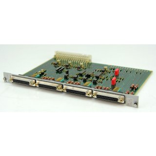 AEG UVL841 Signalumsetzer Modicon A500 UVL 841 190562
