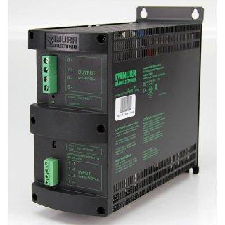 MURR Elektronik MCS40 Schaltnetzteil 85099 Primärschaltregler 3-phasig