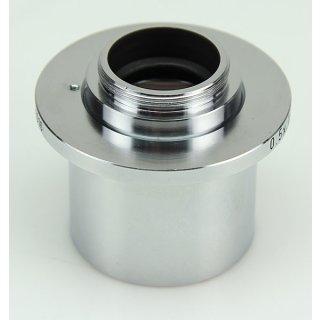 Leica Mikroskop C-Mount Adapter 0,5X 541016