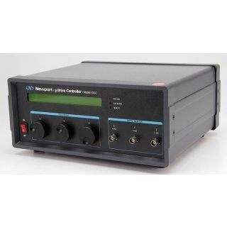 Newport ESA-C µ Drive Controller Microdrive Motion Control XYZ Achse