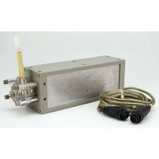 Masterflex Pumpe Pumpenkopf 7015-21 mit EG&G Motor MT-2620-163BF