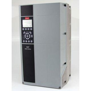 Danfoss VLT HVAC Drive FC 102 3kW Frequenzumrichter 131B4223