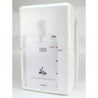 Danfoss VLT HVAC Drive FC 102 1,5kW Frequenzumrichter 131B3343
