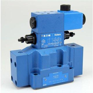 Eaton Vickers elektrohydraulisch Wegeventil DG5V-7 Ventil max 350bar