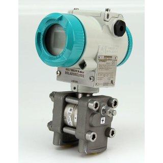 Siemens Sitrans P 7MF4433-1FA22-1AD7-Z Messumformer