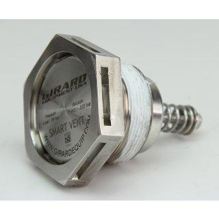 Girard Equipment Druck- und Vakuumventil Smart Vent GE 260PVB-T