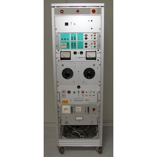 Koepfer Netzsimulator Messplatz Störmesstechnik Störsimulator SG41