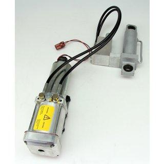 Hydraulikbolzen mit Dunkermotoren GR63X55 Hydraulikwerkzeug
