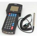 ACD Elektronik MHC400 mobile Datenerfassung mit Scannerstift