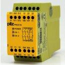 Pilz PNOZ X4 Sicherheitsrelais 774730 Not-Aus...