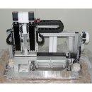 Perkin Elmer Bearbeitungsmaschine mit Mycom Steuerung