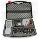 TA Hydronics TA-CMI Differenzdruck Temperatur und Durchfluss