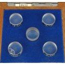 Tesa-RSD Glas Kalibrierstandard Set Prüfmittel 10851