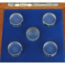 Tesa-RSD Glas Kalibrierstandard Set Prüfmittel 10852