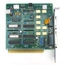 Comverse Network 56-302-0004 CTI ALM Board Rev. B3