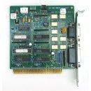 Comverse Network 56-302-0028 CTI ALM Board Rev. A