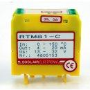 Soclair RTM81-C Messumformer für Pt-100...