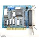 Borsu 10+ BPS 102D Isa Karte SCSI Controller Karte Adapter