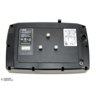 LXE VX3X Vehicle Mount Terminal Mobile Computer Windows #D11699
