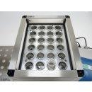 H+P Labortechnik Variomag Reaktionsblöcke mit...