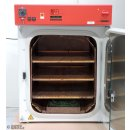 WTB Binder CB 150 CO2 Brutschrank Inkubator