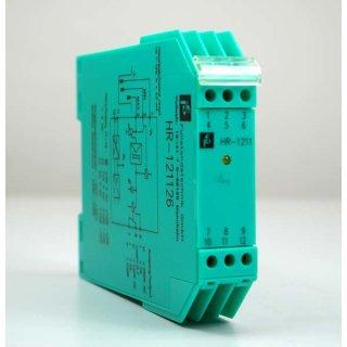 Pepperl + Fuchs Elektroden-Relais HR-121126 HR-1211