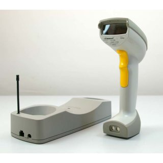 Symbol LS4071 Wireless Barcode Scanner
