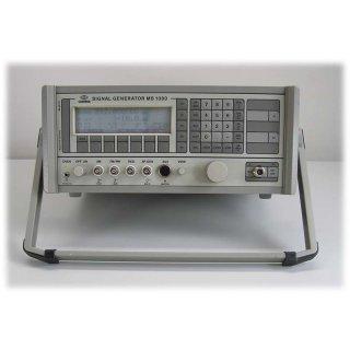 Schomandl MS-1000 Signalgenerator 100kHz-1000MHz