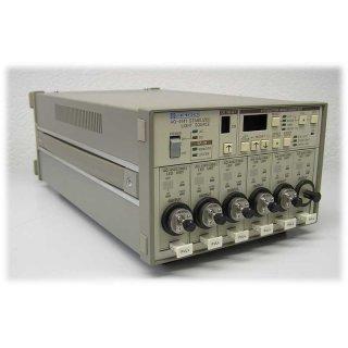 Ando AQ-4141 Stabilized Light Source mit 6 x AQ-4142