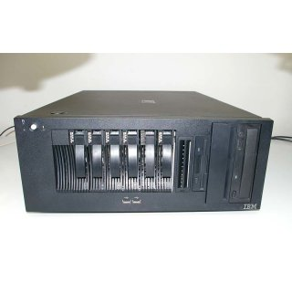 IBM 8647 4BG Intel Xeon Server 2.66 GHz, 3GB RAM