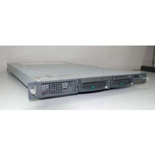 Fujitsu Siemens Primergy RX220 Server 320GB
