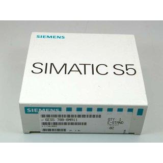 Neu Siemens Simatic 6ES5 788-8MA11 Simulator Input/Output