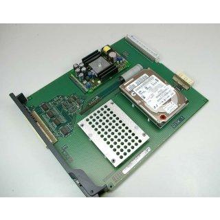 Alcatel MSBI Voice Mail Board mit 2GB Festplatte für 4400 Anlage