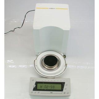 Sartorius MC410S Analysewaage