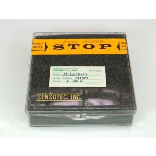 Sensotec Kraftaufnehmer Load Cell Model 33/2279-07