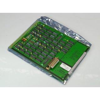 Sauter EYS3 A566 C2206 Karte Modul Einschubkarte #1303