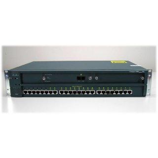 Cisco WS-C2924M-XL-EN mit WS-X2961-XL 24 Port mit ATM Karte