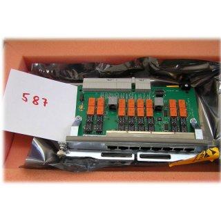 Cisco AX-RJ48-8E1 Rev. C1 Karte