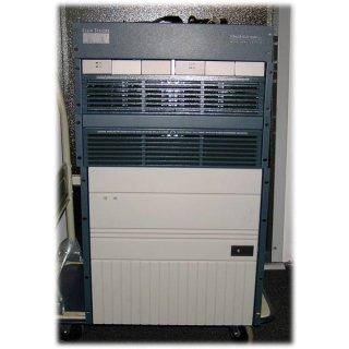 Cisco IGX8400 Switch mit Karten
