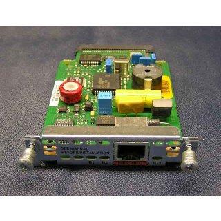 Cisco WIC-1B-U ISDN Modul