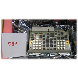 Cisco AX-SCSI2-2HSSI Rev. G0 Karte