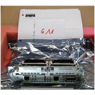 Cisco NM-2E2W Rev. L0 Karte
