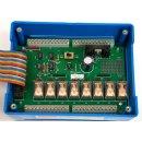 KEITHLEY DASCON-1 ERA-01 electromechanical Relay Board ISA