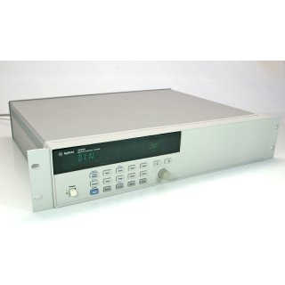 Agilent 3499A 5-Slot Switch/Control Mainframe