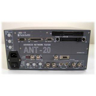Wandel & Goltermann ANT-20 Advanced Network Tester SDH